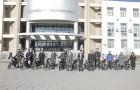 Өмнөговь аймгийн 15 сумын мал эмнэлэгт шинэ мотоцикль өглөө